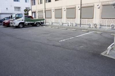【駐車場】ディアコート神戸Ⅰ