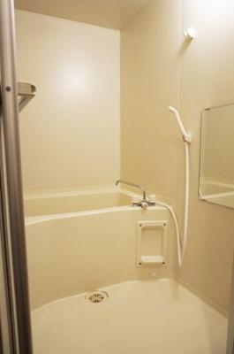 【浴室】ディアコート神戸Ⅰ