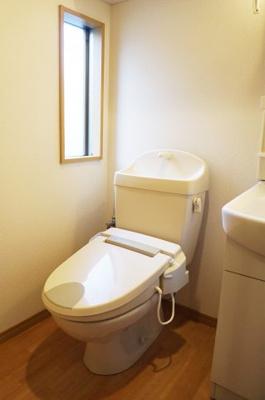 【トイレ】ディアコート神戸Ⅰ