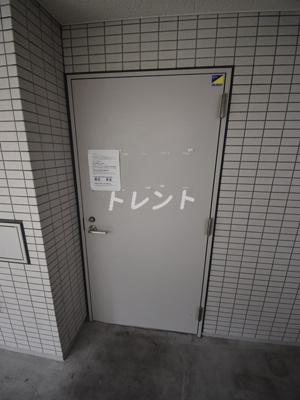 【その他共用部分】ジェノヴィア麻布十番グリーンヴェール