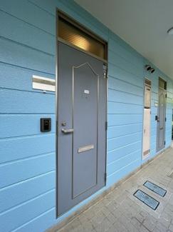 玄関ドア アライブ・プラザ