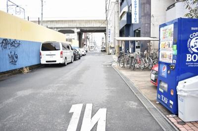 【周辺】サニーヴェルデ田中