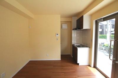 【外観】E-HOUSE第四ビル