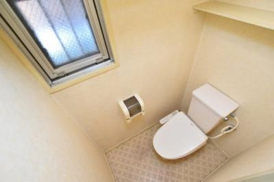 【トイレ】サウスパラジェ