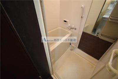 【浴室】コーポ大勝