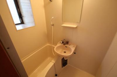 【浴室】ルミネコーポラス久末