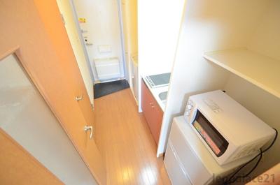 【浴室】銀河