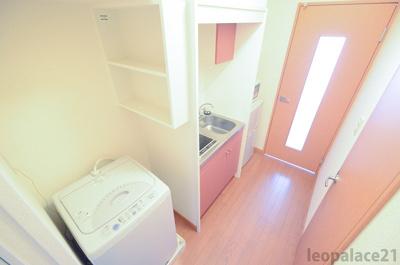 【トイレ】銀河