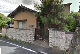 【外観】林田中古住宅 3K