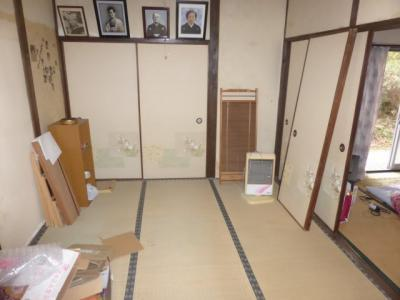 林田中古住宅 3K