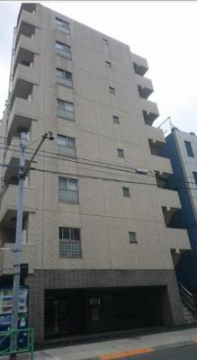 【外観】菱和パレス中野新橋