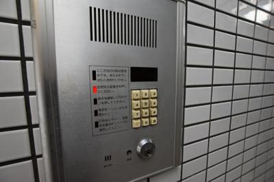 【セキュリティ】プレアール生玉