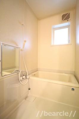 【浴室】グレイスビル