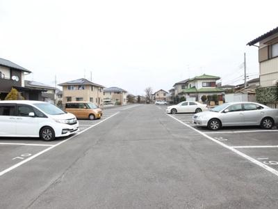 【駐車場】第4グリーン駐車場