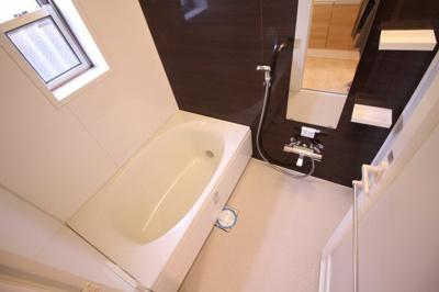 ☆鏡付浴室☆