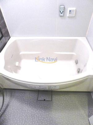 【浴室】クリスタルブライト天満橋リバーサイド