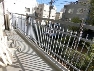 【完成予想図】菊川パークホームズ 2階 リ ノベーション済 菊川駅3分