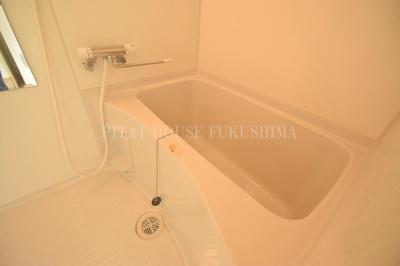 【浴室】みおつくし堂島