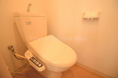 【トイレ】みおつくし堂島