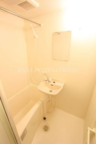 【浴室】プロテクシオン