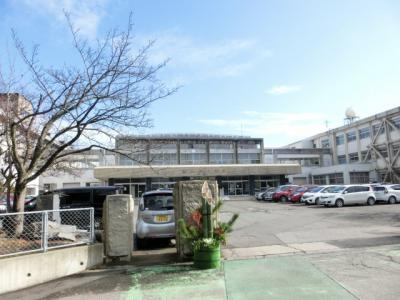 木田小学校
