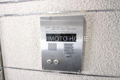 【セキュリティ】ロフティパーク