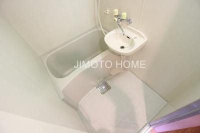 【浴室】ロフティパーク