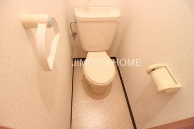【トイレ】ロフティパーク