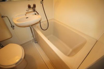 【浴室】ベストレジデンス蛍池