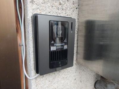 【設備】玉串西 文化住宅