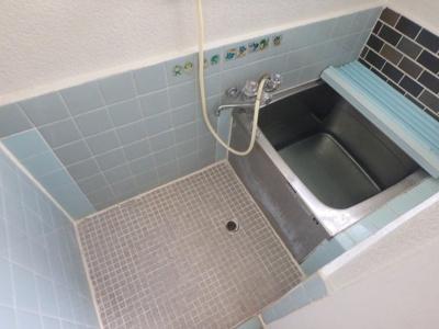 【浴室】玉串西 文化住宅