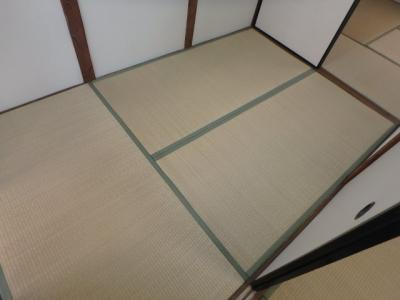 【和室】玉串西 文化住宅