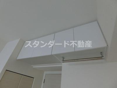【設備】APRILE南森町