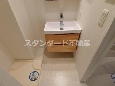【独立洗面台】HS梅田EAST(エイチエスウメダイースト)