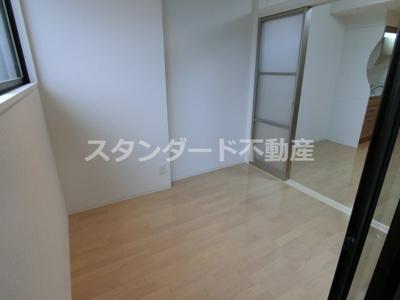 【寝室】HS梅田EAST(エイチエスウメダイースト)