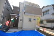 堺市西区浜寺船尾町西 新築一戸建ての画像