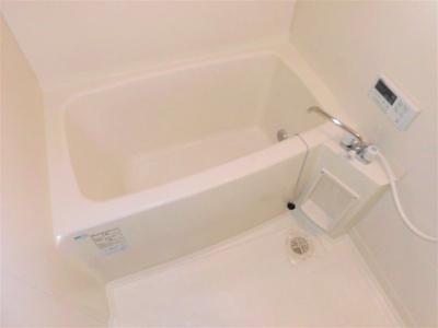 【浴室】安八ハイツ