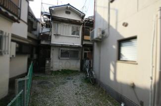 堺市西区浜寺諏訪森町中の新築一戸建て