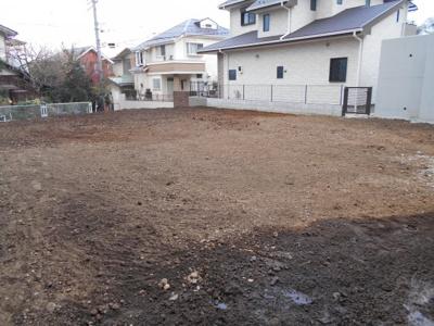 【外観】坂本町土地B区画