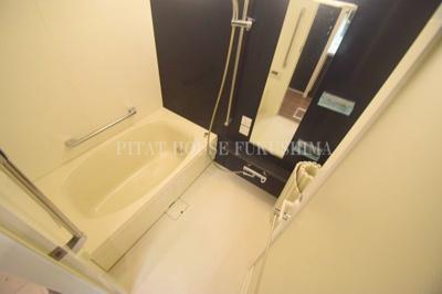 【浴室】BELISTAタワー福島
