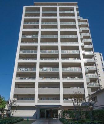 【外観】レーベンハイム東陽町アクアリア 7階 空室 平成18年築