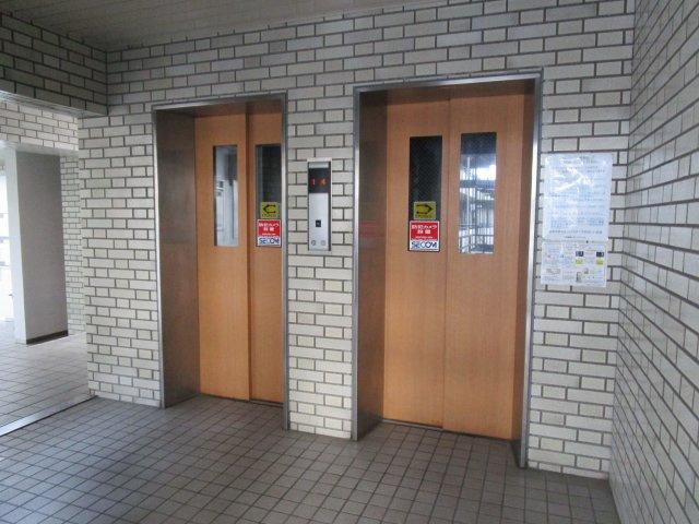 【その他共用部分】エバーライフ新室見