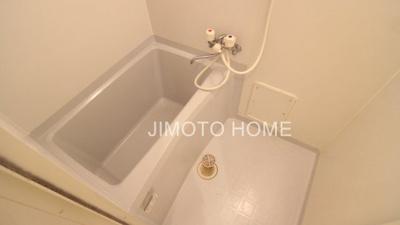 【浴室】サンクタム福島