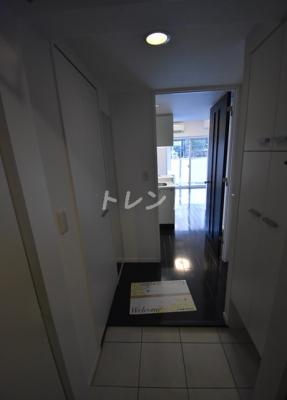 【玄関】BlossomTsukuda(ブロッサムツクダ)