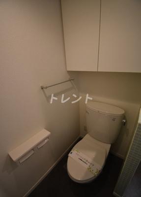【トイレ】BlossomTsukuda(ブロッサムツクダ)
