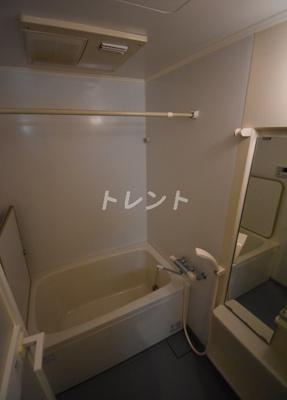 【浴室】BlossomTsukuda(ブロッサムツクダ)