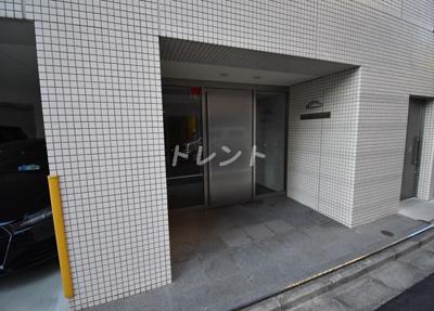 【外観】BlossomTsukuda(ブロッサムツクダ)