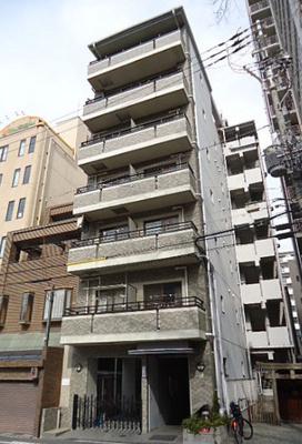 夕陽丘プラトーは大阪市天王寺区上本町にあって、地下鉄谷町線「四天王寺前夕陽ヶ丘」駅 徒歩4分の物件です。