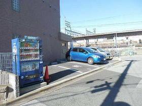 【駐車場】プレシア