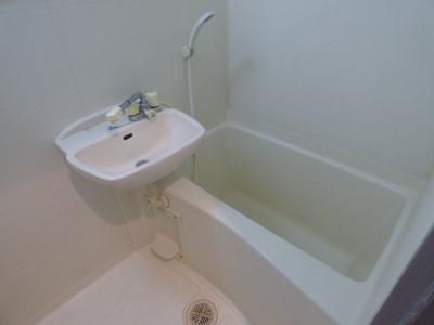 【浴室】丸吉ビル